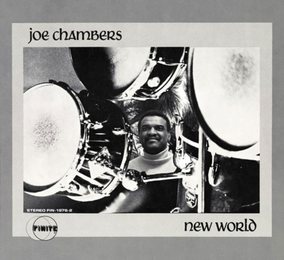 Joe Chambers - New World